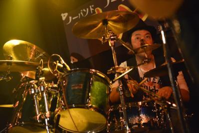 4_1美夏奈ドラム