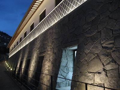 長崎歴史文化博物館外観2