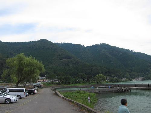 名古屋-敦賀ツーリング・賤ヶ岳