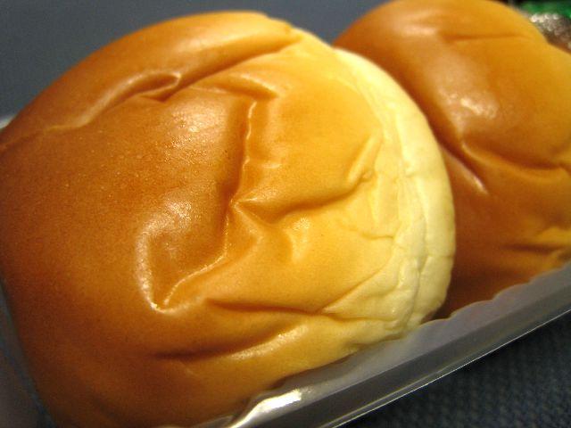 モカクリームパン
