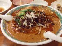 香港厨房坦々麺