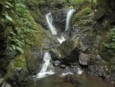 tenn夫婦滝