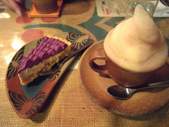 琉球珈琲館 ぶくぶくコーヒー