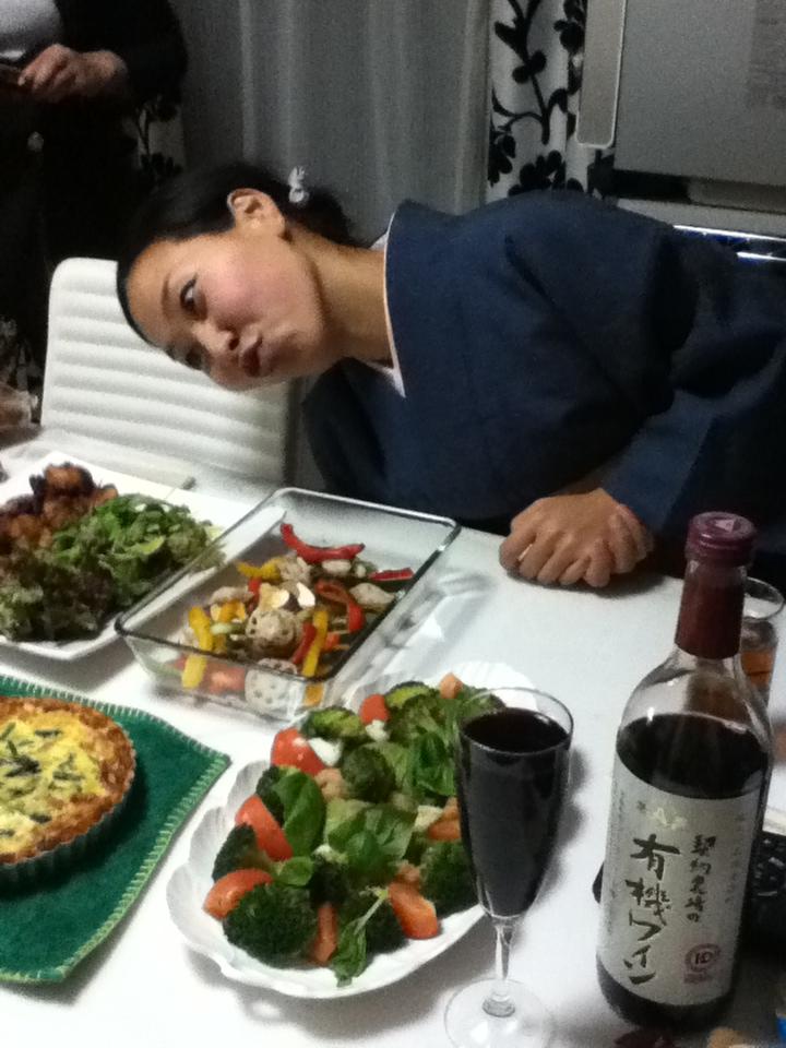 えりちゃん家パーティ3