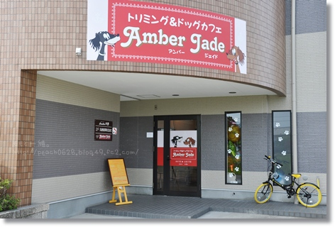 Amber Jade 137