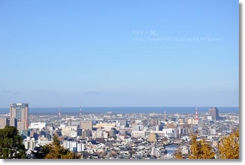 うだつ山2012秋 042