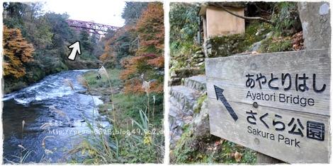 鶴仙渓2-3