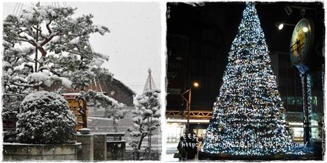 クリスマス2012 2-1