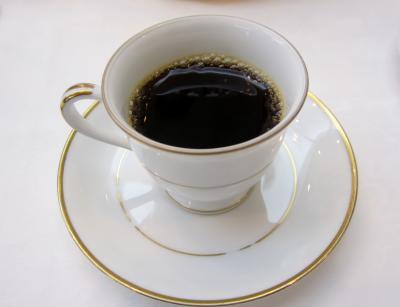 保護者会 コーヒー