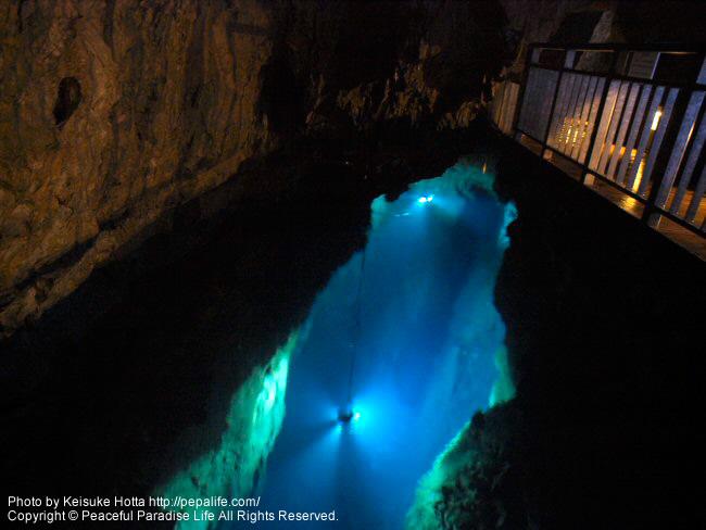 岩泉龍泉洞