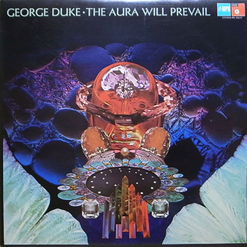GEORGE DUKE_THE AURA WILL PREVAIL_201205