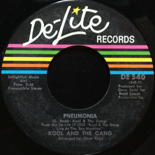 KOOL AND THE GANG_PNEUMONIA_201207