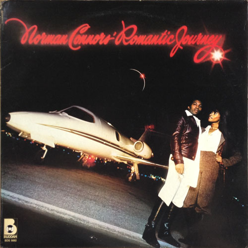 NORMAN CONNORS_ROMANTIC JOURNEY_201207