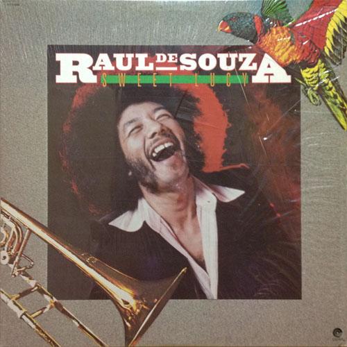 RAUL DE SOUZA_SWEET LUCY_201207