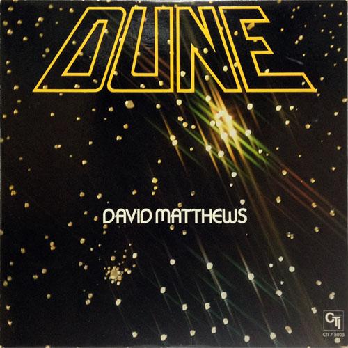 DAVID MATTHEWS_DUNE_201207