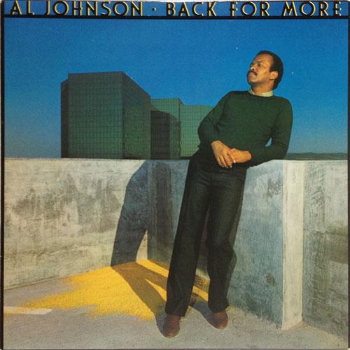 AL JOHNSON_BACK FOR MORE_201207