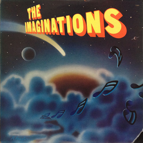 IMAGINATIONS_THE IMAGINATIONS_201207