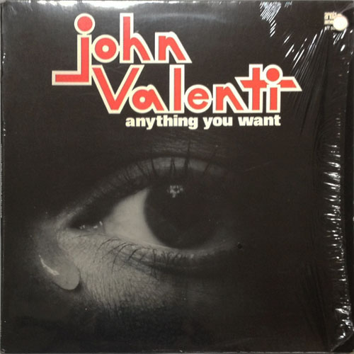JOHN VALENTI_ANYTHING YOU WANT_201207