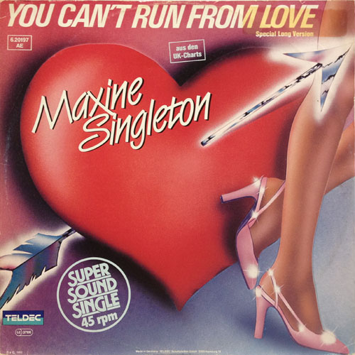 MAXINE SINGLETON_YOU CANT RUN FROM LOVE_201207