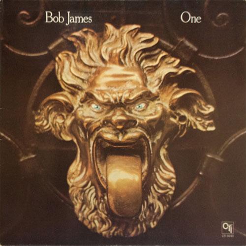 BOB JAMES_ONE_201208