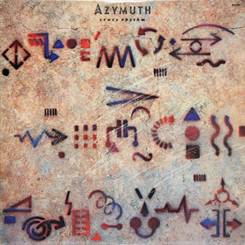 AZYMUTH_CRAZY RHYTHM_201208
