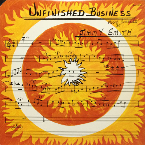 JIMMY SMITH_UNFINISHED BUSINESS_201208
