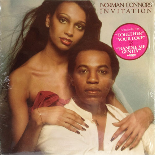 NORMAN CONNORS_INVITATION_201208