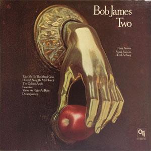 BOB JAMES_BOB JAMES TWO_201209