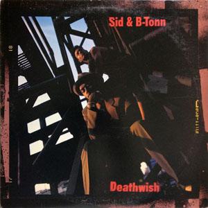 SID  B-TONN_DEATHWISH_201209