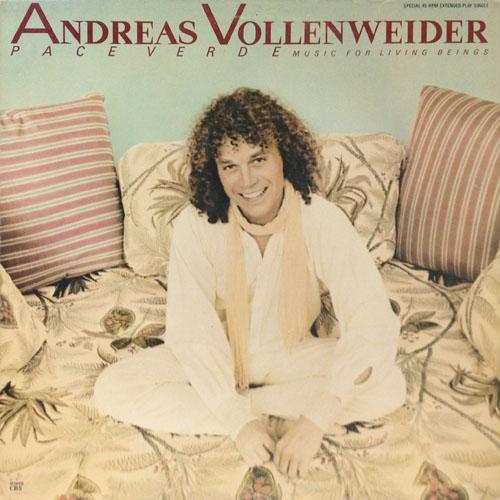 ANDREAS VOLLENWEIDER_PACE VERDE_201209