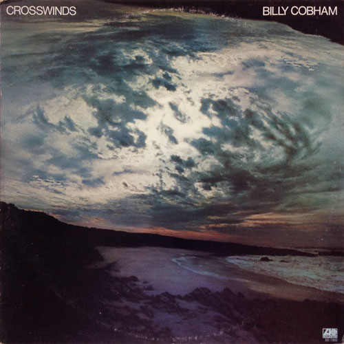 BILLY COBHAM_ CROSSWINDS _201209
