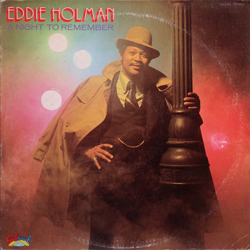 EDDIE HOLMAN_A NIGHT TO REMEMBER_201209