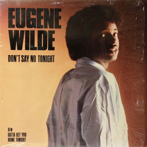 EUGENE WILDE_GOTTA GET YOU HOME TONIGHT_201209