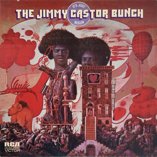 JIMMY CASTOR BUNCH_ ITS JUST BEGUN_201209