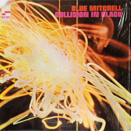BLUE MITCHELL_COLLISION IN BLACK_201210