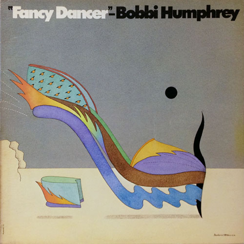 BOBBI HUMPHREY_FANCY DANCER_201210
