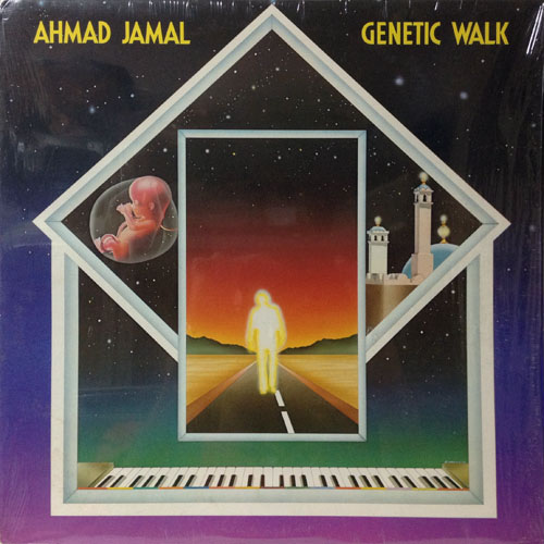 AHMAD JAMAL_GENETIC WALK_201210