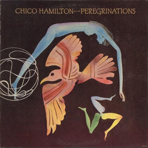 CHICO HAMILTON_PEREGRINATIONS_201210