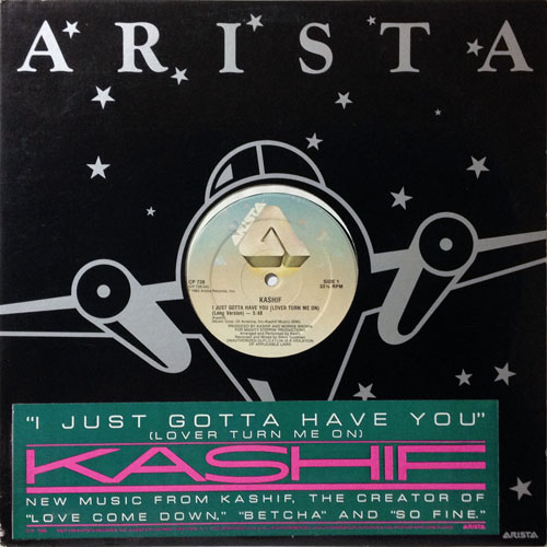 KASHIF_I JUST GOTTA HAVE YOU (LOVER TURN ME ON)_201210