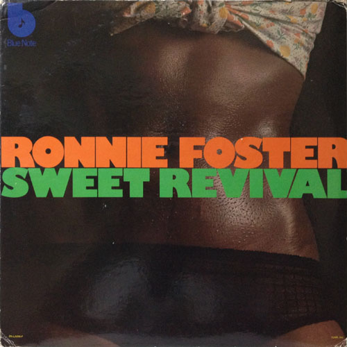 RONNIE FOSTER_SWEET REVIVAL..._201210