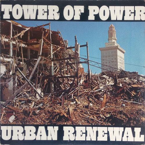 TOWER OF POWER_URBAN RENEWAL_201210