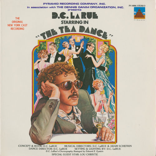 D.C. LaRUE_THE TEA DANCE_201210