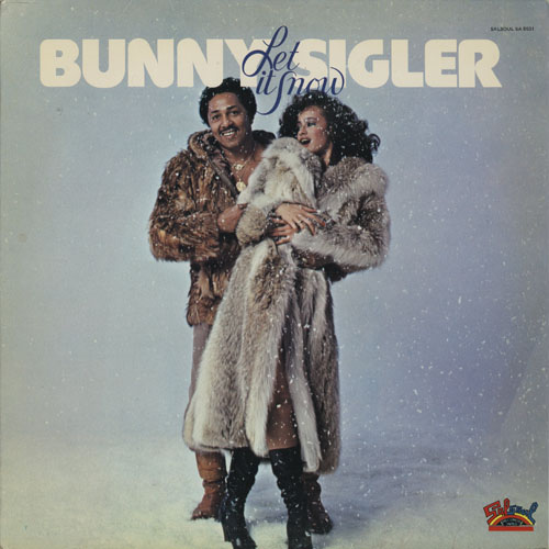 BUNNY SIGLER_LET IT SNOW_201210