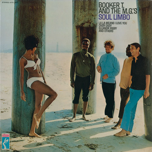 BOOKER T. AND M.G.S_SOUL LIMBO_201210