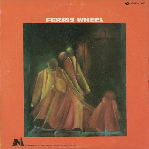 FERRIS WHEEL_FERRIS WHEEL_201210