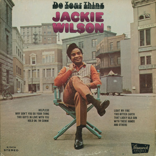 JACKIE WILSON_DO YOUR THING_201210