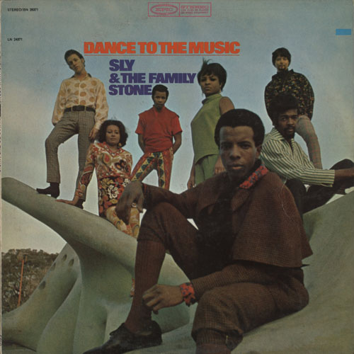 SLY  THE FAMILY STONE_DANCE TO THE MUSIC_201210