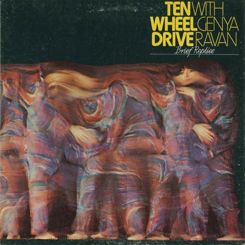 TEN WHEEL DRIVE WITH GENYA RAVAN_BRIEF REPLIES_201210