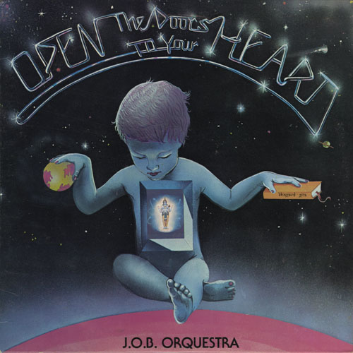 J.O.B. ORQUESTRA_OPEN THE DOORS TO YOU HEART_201210