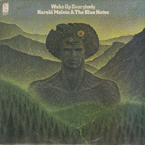 HAROLD MELVIN_WAKE UP EVERYBODY_201210